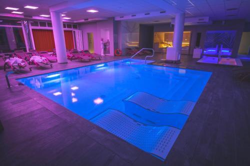 . Hotel Formula & Puravita SPA
