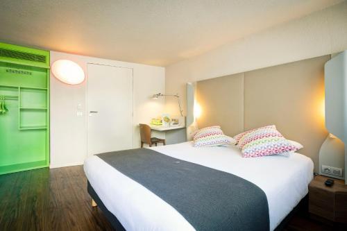 Campanile Genève - Ferney-Voltaire - Hotel