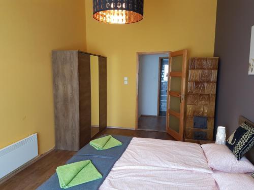 Doris Fehérhajó Apartment, 1052 Budapest