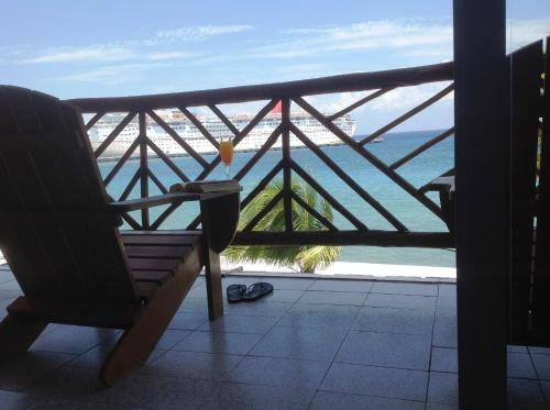Vista del Mar, Cozumel