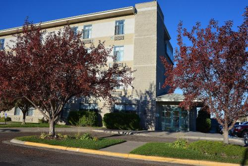 The Great Falls Inn By Riversage - Hotel - Great Falls