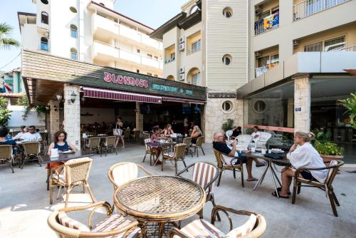 Icmeler Miray Hotel indirim