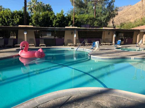 Vagabond Inn Palm Springs - Palm Springs, CA CA 92264