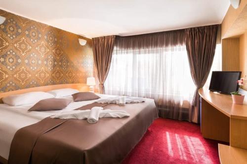 HotelHotel Central Point