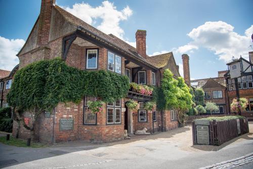 Palace Lane, Beaulieu, Beaulieu, Hampshire SO42 7ZL, England.