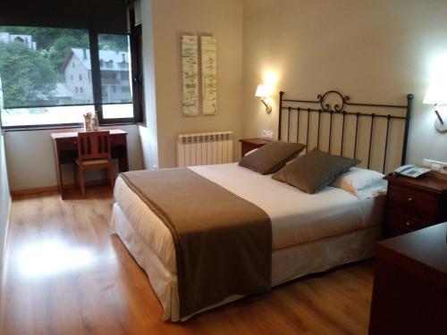 Roca Blanca room photos