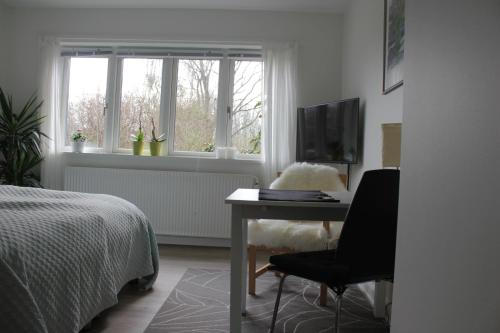 Bed and Breakfast i Gelsted, Middelfart