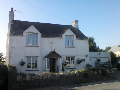 Cross Close House, Lostwithiel, Cornwall