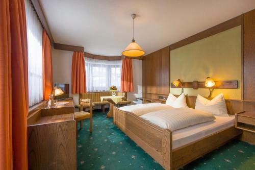 Фото отеля Hotel Alte Post