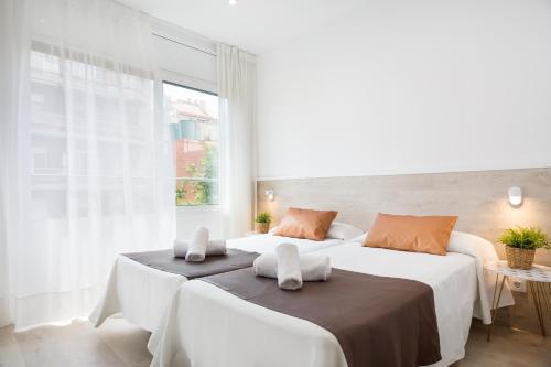 BcnStop Sagrada Familia zdjęcia pokoju