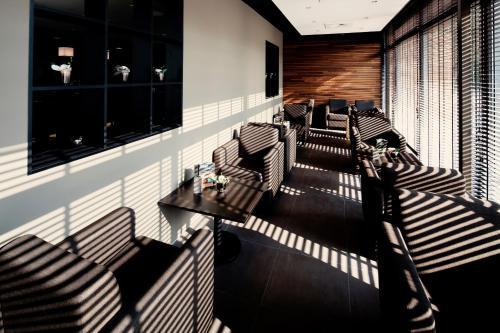 فندق-مطعم أمستردام شتادزبارك