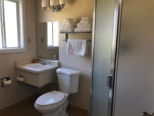 Evergreen Lodge - Accommodation - Mount Shasta