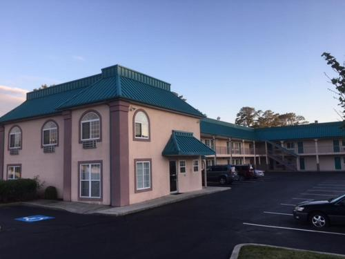 Deluxe Inn - Absecon, NJ 08205