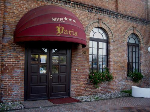 . Hotel Restauracja Varia