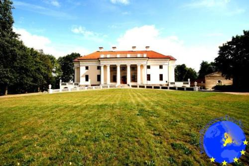 Pakruojis Manor Miller's House Hotel - Photo 2 of 114