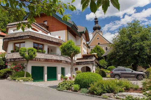 Das Landhaus Apartments Prägant - Bad Kleinkirchheim