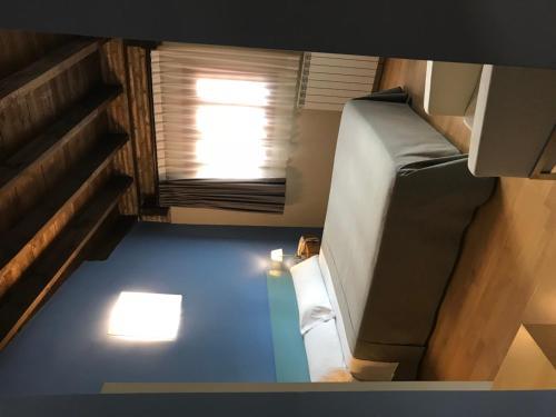 Doppel- oder Zweibettzimmer La Merced de la Concordia 8