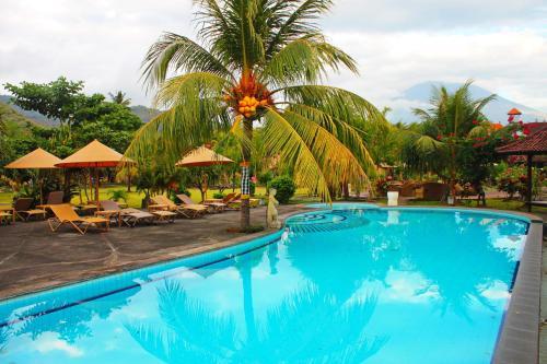 . Hotel Uyah Amed Spa Resort