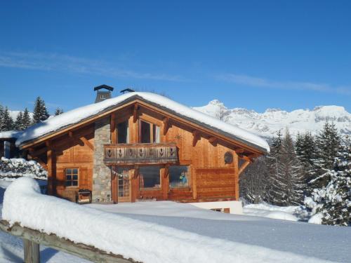Marie Mont Blanc Saint Gervais Les Bains