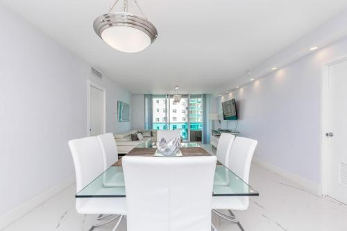 2/2 Miami - Hollywood Beach With Direct Ocean View At Sian - Hollywood, FL 33019