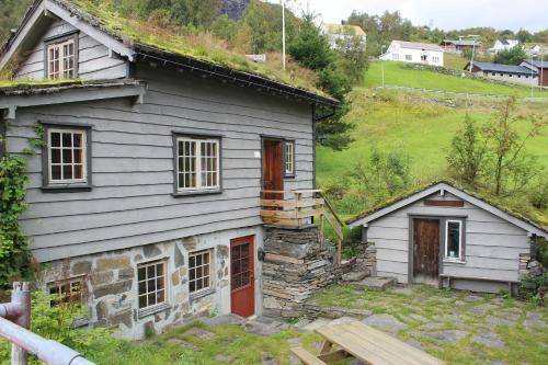 Røldalstunet Overnatting - Photo 8 of 35