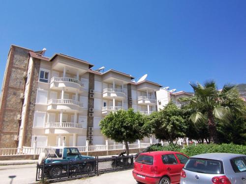 Alanya Elit kleopatra Beach apartment reservation