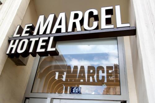 Le Marcel Paris Gare de l'Est photo 24