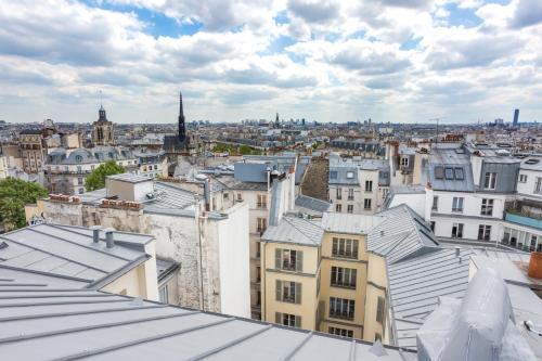 Le Marcel Paris Gare de l'Est photo 29