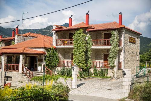 . Village Inn