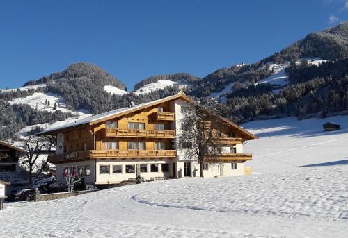 Club Hotel Edelweiss Itter
