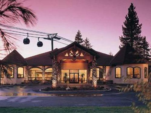Forest Suites Resort At The Heavenly Village - Lake Tahoe, CA 96150