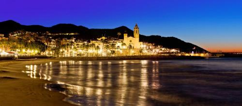Sitges Chill-out by ApartSitges photo 23