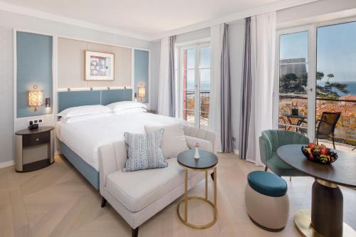 Hilton Imperial Dubrovnik kamer foto 's