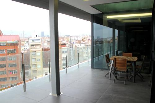 Cosmo Apartments Sants photo 2
