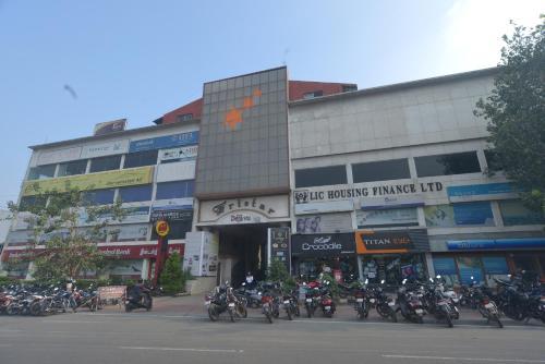 Hotel Kovai Serviced Apartment