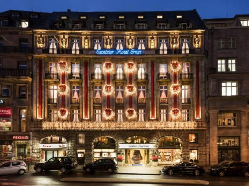 Köln Hotel Excelsior