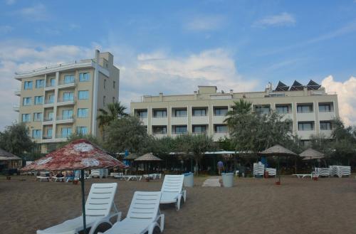 . Dikelya Hotel