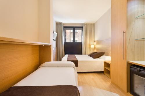 Hotel Acta Azul Barcelona photo 53