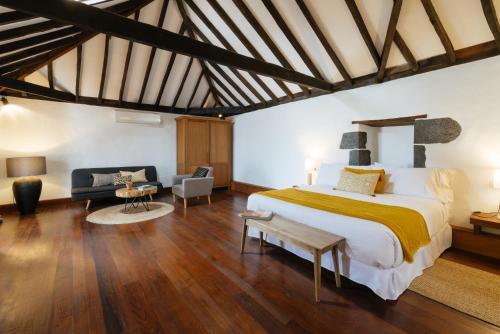 Suite Junior Hotel Boutique Palacio Ico 4