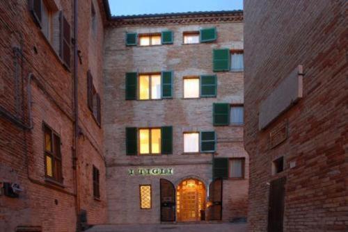 Hotel I Tigli