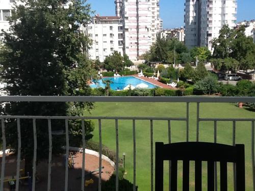 Antalya Apartment 105 m2 ulaşım