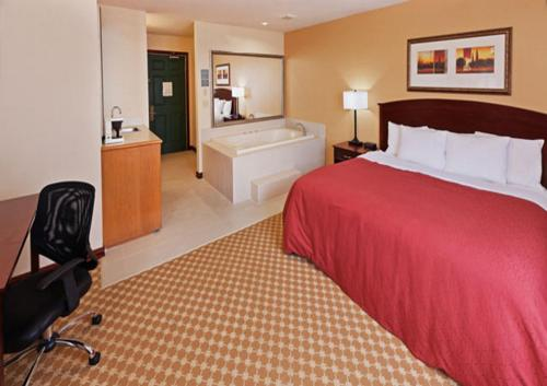 Country Inn & Suites By Radisson Tulsa Ok - Tulsa, OK 74116