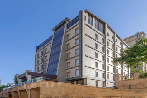 Point Hotel Baku