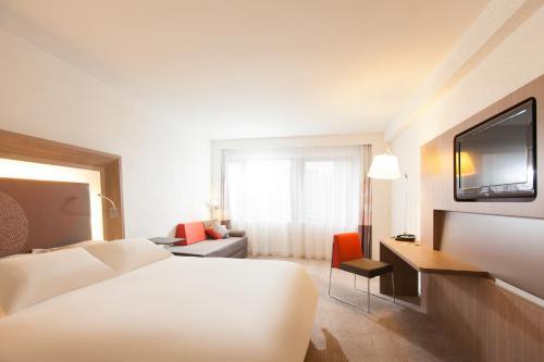 Novotel Metz Centre - Hotel - Metz