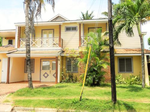 . Villa Florie Condo - Economic Accommodations