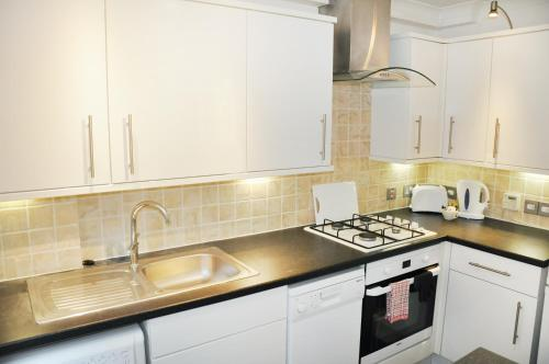 Apartamentos Lamington – Hammersmith Serviced Apartments thumb-3
