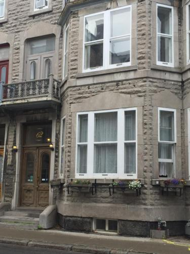 Bed & Breakfast Chez Marie-Claire - Accommodation - Quebec City