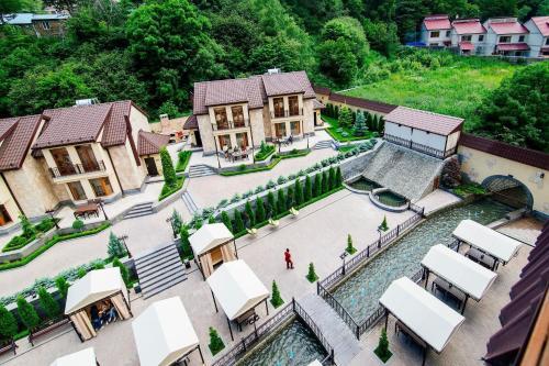 A-HOTEL com - Elegant Hotel & Resort, Hotel, Tsaghkadzor, Armenia