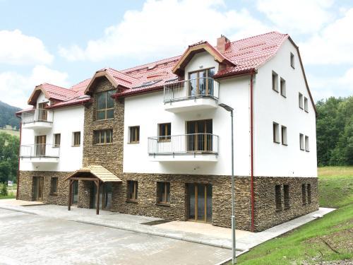. EFI ApartHotel Horní Lipová