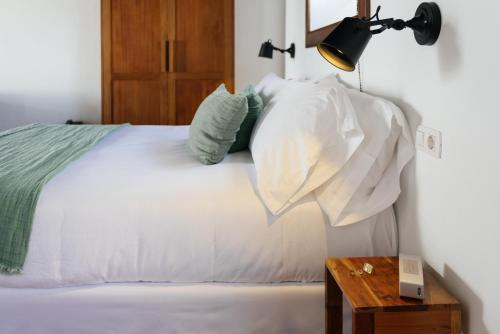 Habitación Deluxe - 1 cama grande Hotel Boutique Palacio Ico 12